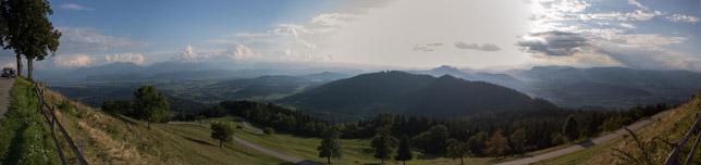 73_Magdalensberg_Panorama
